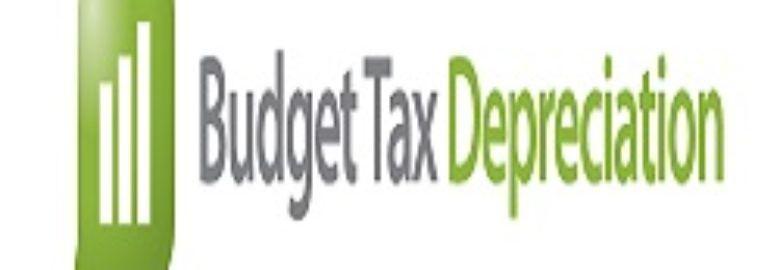 Budget Tax Depreciation Gold Coast