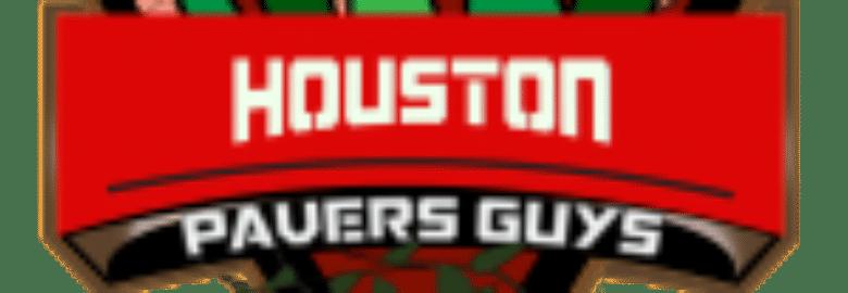 Houston Pavers Guys