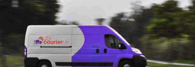 JS Courier UK Ltd