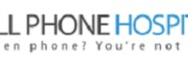 Cell Phone Hospital Tulsa Hills