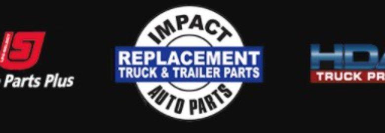 Impact Auto Parts Inc