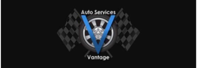 Vantage Tyres & Auto Services
