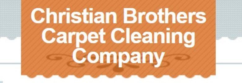 Christian Brothers Carpet Cln