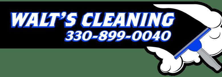 Walt's Cleaning Contractors