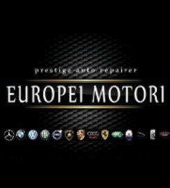 Europei Motori