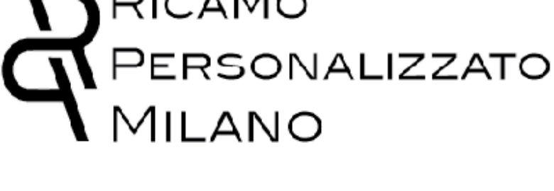 Ricamo Personalizzato di Daniela Ioan
