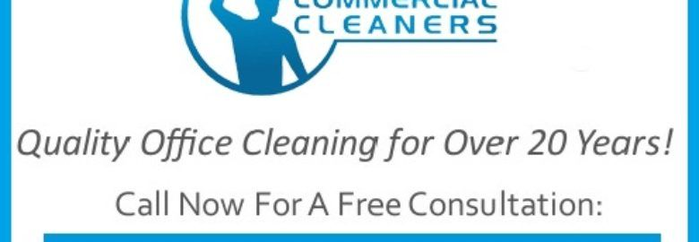 Atlanta Commercial Cleaners