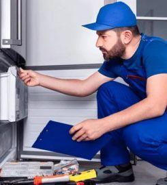 Jacksonville Refrigerator Repair Co.
