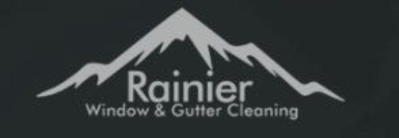 Rainier Window Cleaning University Place