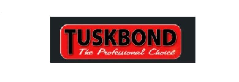 Tuskbond Adhesives Products c/o Sanglier Limited