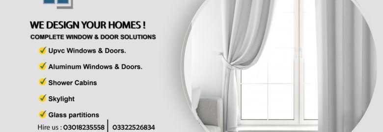 Smart windows Solutions