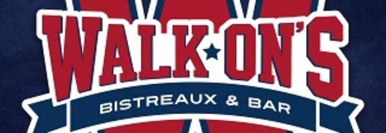 Walk-On's Sports Bistreaux Mobile