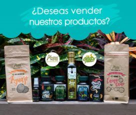 Amazon Andes Export sac