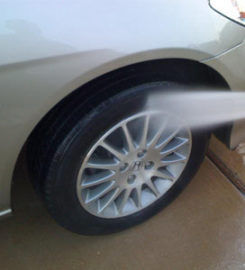 Autobahn Mobile Detailing & Carpet Steam Cleaning