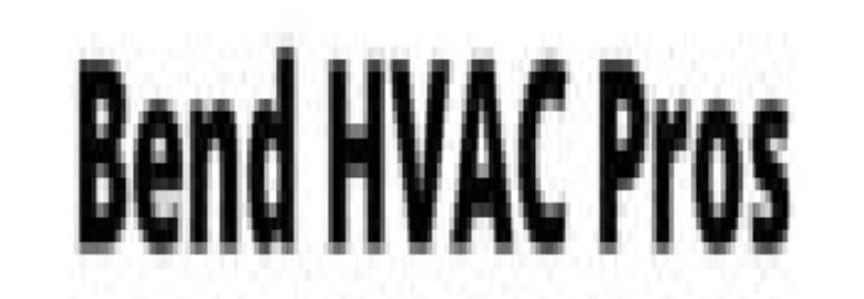 Bend HVAC Pros