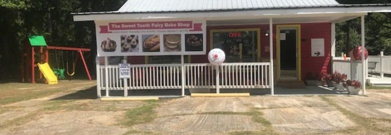 Sweet Tooth Fairy Bakeshop