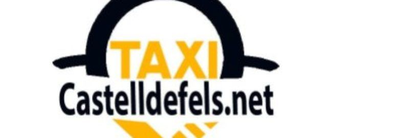TaxiCastelldefels.net