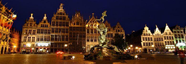 Apotheek Grote MarkT Antwerpen