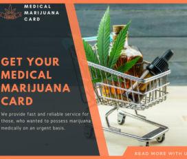 Medical Marijuana Card – Roseville