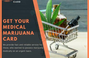 Online Medical Marijuana Card San Diego