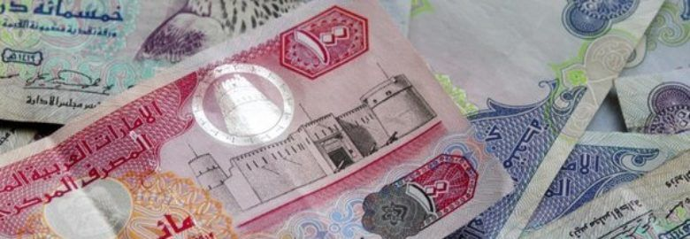 UAE Dirhams (AED)