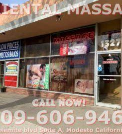 Oriental Massage | Asian Spa Modesto Open