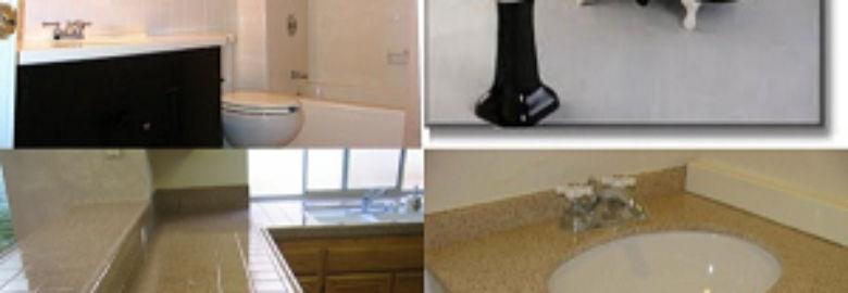 Repair & Reglaze Bathtub Riverside