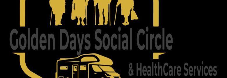 Golden Days Social Circle & HealthCare Services