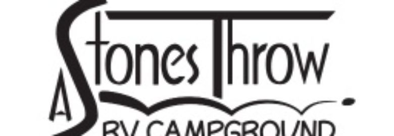 A Stones Throw RV Campground
