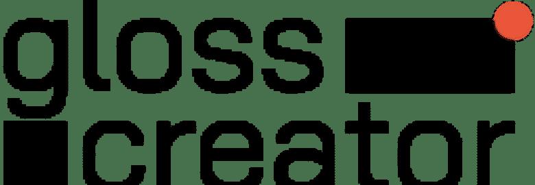 Gloss creator blog