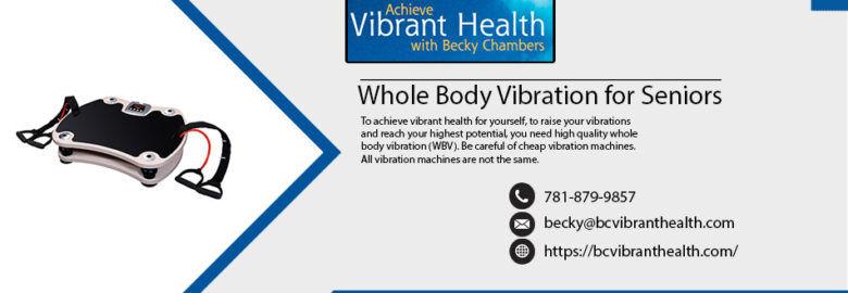 BC Vibrant Health