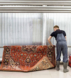 Carpet & Rug Cleaning Service Harrison