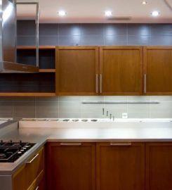 Custom Kitchen And Bathroom Contractor