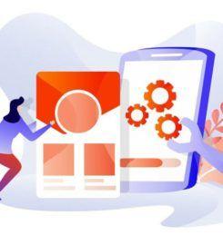 Web Development And Digital Marketing Company In India