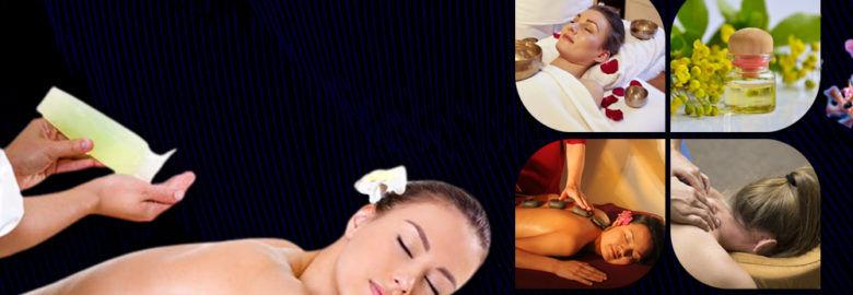 A1 Acupressure Massage Asian Spa Open