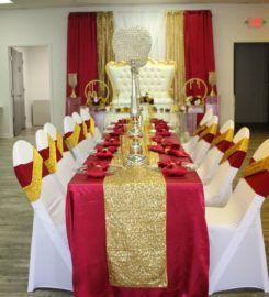 Cashmere Dreams – Sumter Wedding & Event Planner