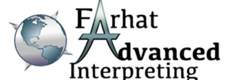 Farhat Advanced Interpreting