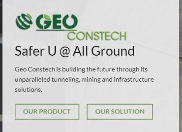 GEO Constech Pvt. Ltd.