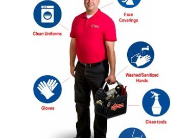 Mr. Handyman of S Orange/Westfield/Scotch Plains & Metuchen