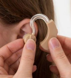 Hearing Aids Professionals