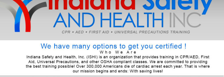 Indiana Safety and Health, Inc.