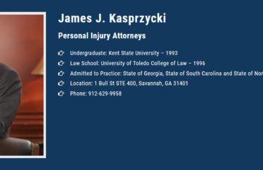 James J. Kasprzycki