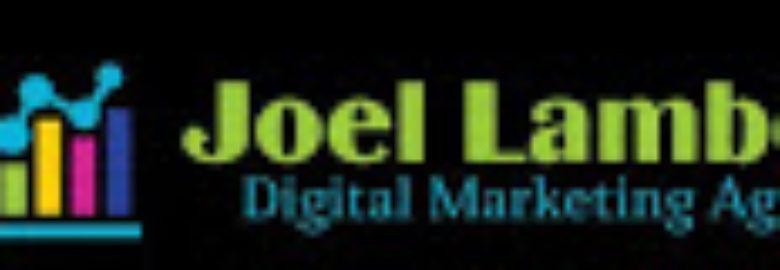 Joel Lambeth Digital Marketing   Nuneaton Website Agency