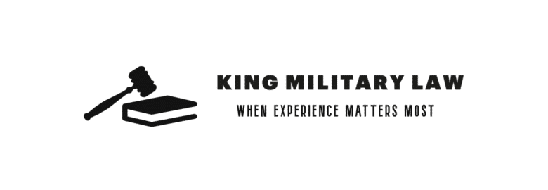 Article 15 – King Military Law