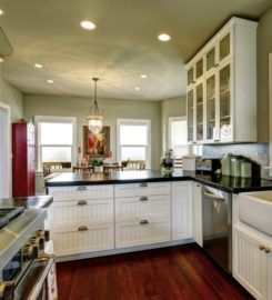 Lifestyle Remodeling