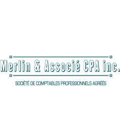 Merlin & Associé CPA inc. – Société de comptables à Québec