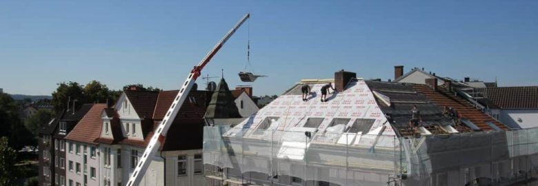 North Vancouver Roofing & Contracting