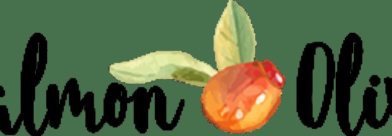 Salmon Olive