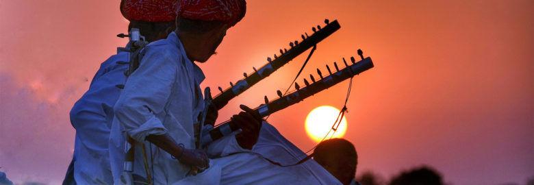 Sanoli India Tours