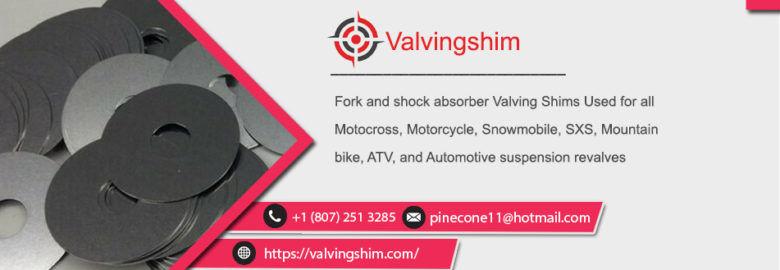 Valvingshim